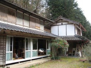 Gifu Farmhouse