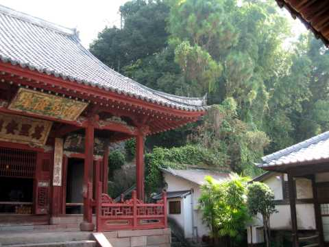 Sou-fuku-ji in Nagasaki