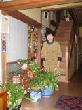 Katayama's owner